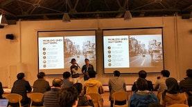 Mahasiswa ITB Borong Penghargaan di Kompetisi Dunia i-CAPS dan d-CAMP di Taiwan
