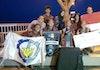 Tim Barunastra ITS Juara Dunia di Florida, Amerika Serikat