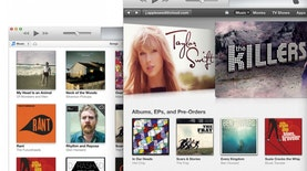iTunes now in Indonesia