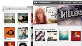 iTunes now in Indonesia