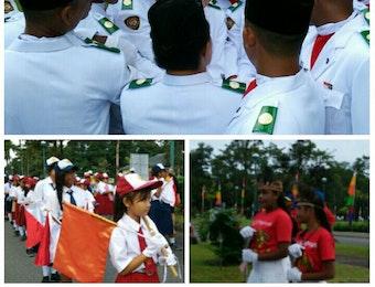 Iyakoko Patea, Suara Emas dari Papua untuk Indonesia
