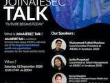 Kenali Potensi dan Kembangkan Jiwa Kepemimpinan bersama AIESEC in Surabaya