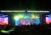 Jakarta Fair 2017 Gelar Konser Musik Akbar Musisi Top Indonesia