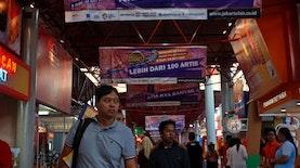 Jakarta Fair 2017 Makin Seru Bertebaran Diskon dan Hadiah Lewat Aplikasi