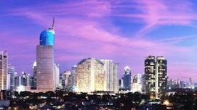 Indonesia Jadi Tujuan Favorit Investasi Dunia Ini Alasan-alasannya