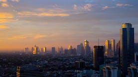 Dua Bank Nasional Unjuk Kekuatan di Asia Tenggara