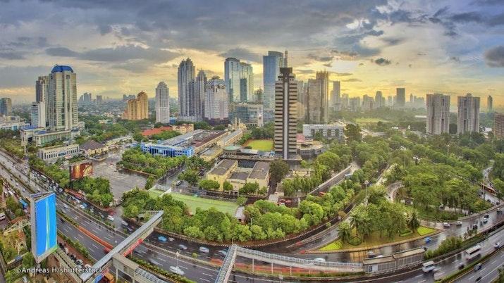 7 Tempat Instagramable di Jakarta