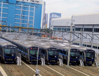 10 Tahun Lagi, MRT Jakarta Akan Sepanjang 230 km. Mungkinkah?