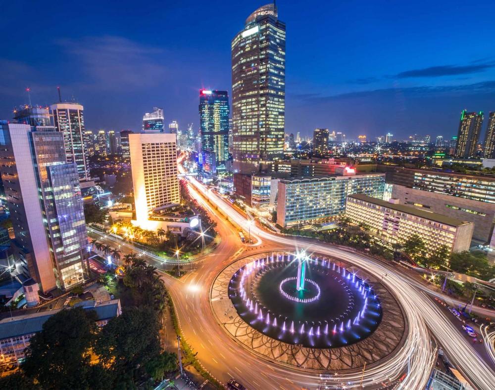 DKI Jakarta Raih Top 50 Smart City Government | Good News ...