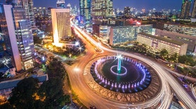 DKI Jakarta Raih Top 50 Smart City Government