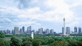 Penerapan Sistem E-government di Indonesia
