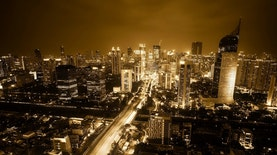 Globalisasi dari Timur, Proteksionisme Ala Trump, dan Merah Putih