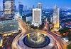 Sewindu Lagi, Keliling Jakarta Cuma 75 Menit!
