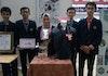 Jaket Anti Ngantuk Karya Mahasiswa Indonesia Jadi Juara di Malaysia