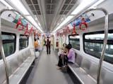 Gambar sampul LRT Jakarta Siap Beroperasi Penuh
