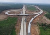 Ruas Tol Baru Sepanjang 402 Kilometer Siap Difungsikan untuk Mudik 2017
