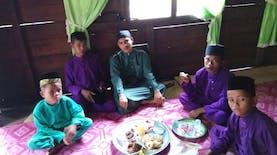 Jauh Sebelum Persebaran Islam, Suku Ini Telah Terapkan Budaya Sunat