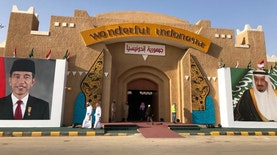 Seniman Banyuwangi Tampil di Festival Janadriyah Arab Saudi