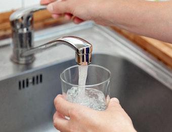 Proyek Sistem Penyediaan Air Minum di Pekanbaru Progresnya Positif.