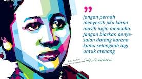 Pejuang Wanita Indonesia, Bukan Cuma Kartini lho
