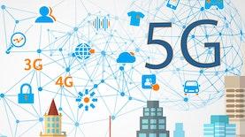 Melihat Jaringan 5G di Indonesia