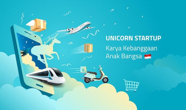 3 Sektor Ini Berpeluang Lahirkan Startup Unicorn Dunia Baru