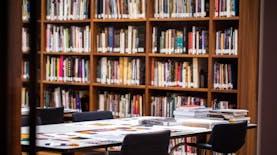 Perpustakaan Berbasis Digital diluncurkan oleh Pemkot Surabaya