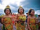 Gambar sampul Bahasa Jawa, dan Berbagai Variasinya yang Luar Biasa