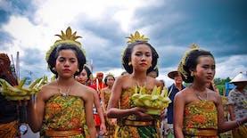 Bahasa Jawa, dan Berbagai Variasinya yang Luar Biasa