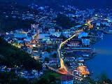 Gambar sampul Empat Kota di Indonesia dengan Konsep Terbaik. Adakah Kotamu?