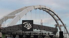 Jazz Bengawan: Membungkus Pelestarian Bengawan dalam Konser Musik Jazz