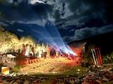 Siap-siap, Agustus Nanti Nonton Festival Jazz Gunung Bromo di Amfiteater Tertinggi di Dunia!