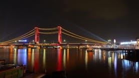 Satu dari 7 Kota Layak Huni di Indonesia