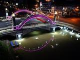 Gambar sampul Kontribusi Tri Rismaharini dalam Jembatan Ujung Galuh