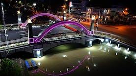 Kontribusi Tri Rismaharini dalam Jembatan Ujung Galuh