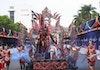 Jember Fashion Carnival (JFC) Kehilangan Dynand Fariz