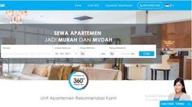 Jendela360, Bantu Temukan Apartemen Disewakan di Jakarta Dengan Mudah