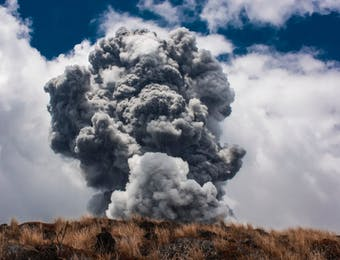 Bom Atom dan Tonggak Kemerdekaan Indonesia