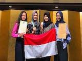 Gambar sampul Inovasi Mahasiswa UNAIR Raih Special Award di Jepang