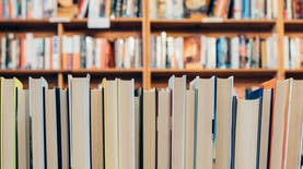 Indonesia Memiliki Perpustakaan Terbanyak Nomor 2 di Dunia