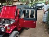 Gambar sampul Di Jember, Santri Masa Kini Unjuk Karya Lewat Kemampuan Merakit Mobil Jip Mini