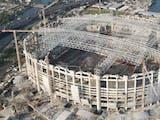 Gambar sampul Menilik Pembangunan Jakarta International Stadium, Hadirkan Sejumlah Fasilitas Kelas Dunia