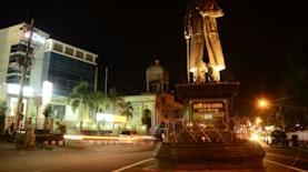 Di balik Nama Salatiga, Kota Paling Toleran Di Indonesia