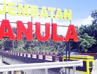 Manula yang Kokoh Itu Ada di Lampung dan Bengkulu