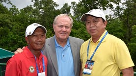 "Untuk Pertama Kalinya, Indonesia Juara ""Jack Nicklaus International Invitational Final Tournament of Champions 2016"""