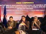 Gambar sampul City Of Culture ASEAN menjadi Predikat Kota Ini