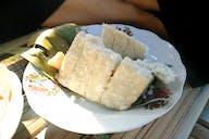 Growol Khas Kulon Progo, Alternatif  Makanan Pokok yang Baik untuk Kesehatan