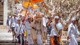 Indonesia Punya Sistem Informasi Hindu dan E-Pasraman. Apa Itu?