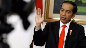 Kadin Anugerahkan Jokowi Gelar Tokoh Pemerataan Pembangunan