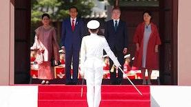 Tidak Hanya Ketemu Super Junior, Ini Hasil Kunjungan Presiden Jokowi ke Korea Selatan